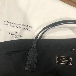 Kate Spade Laptop Bag.